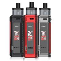 G Priv Pro Pod Kit by Smok Vape in multiple colours