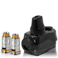 Aegis Boost Plus Replacement Pod With Coil By Geekvape