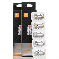 Aegis B Series Replacement Coils 5 Pack By Geekvape