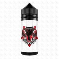 Strawberry Cheesecake By The Yorkshire Vaper 100ml 0mg