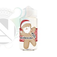 Gingerbread Jam By Just Jam 80ml 0mg
