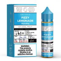 Fizzy Lemonade By Glas Basix 50ml Shortfill