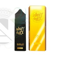 Gold Blend By Nasty Juice 50ml 0mg