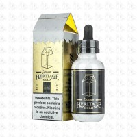 Heritage Gold By Milkman 50ml Shortfill