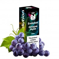 Grape Ape By Evolution Vaping10ml