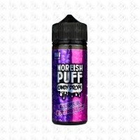 Grape and Strawberry By Moreish Puff Candy Drops 100ml Shortfill