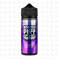 Grape By Moreish Puff Chilled 100ml 0mg