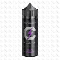 Grape Crumble By Coilade Eliquid 100ml 0mg