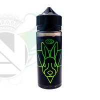 Green By DRS 100ml 0mg