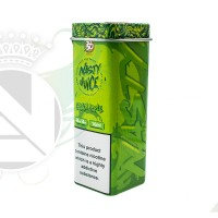 Green Apple By Nasty Juice 50/50 10ml