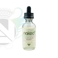 Green Blast By Naked 50ml 0mg