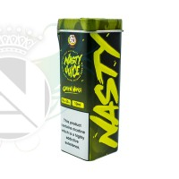 Green Mango By Nasty Juice 50/50 10ml