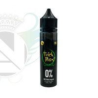 Green O by Trick Drips 50ml 0mg