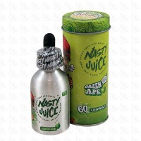 Green Ape By Nasty Juice 50ml Shortfill