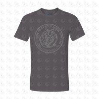 Dragon Mod Co Tshirt Grey