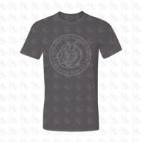 Dragon Mod Co Tshirt Grey
