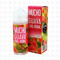 Guava By Mucho 100ml Shortfill