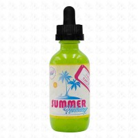 Guava Sunrise By Dinner Lady 50ml Shortfill