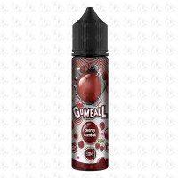 Cherry Gumball By Gumball 50ml Shortfill