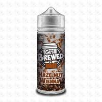 Hazelnut Vienna By Get Brewed 100ml Shortfill