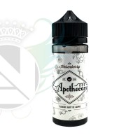 Heisenberry By EApothecary 100ml 0mg