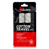 Cotton Travel  Set By Hellvape