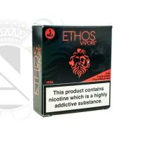 Ethos Crispy Treats - Hera