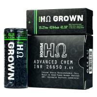 Hohm Grown 2 26650 Battery By Hohm Tech