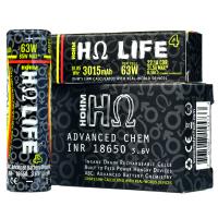 Hohm Life 18650 Battery By Hohm Tech