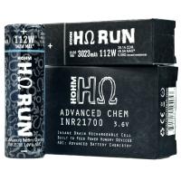 Hohm Run 21700 Battery By Hohm Tech