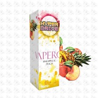 Hyper Drive By Vapergate 100ml Shortfill
