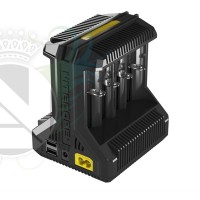 Nitecore Intellicharger I8