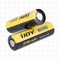 Ijoy 21700 3750mah 40A High Drain Battery