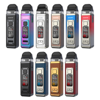 RPM 4 Kit By Smok (Coming Soon)