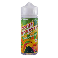 Mango Peach Guava By Fruit Monster 100ml Shortfill