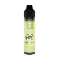 Lime Slush By Bolt 50ml and 100ml Shortfill
