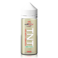 Innevape TNT Menthol flavour in 100ml shortfills
