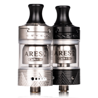 Ares 2 D22 RTA By Innokin