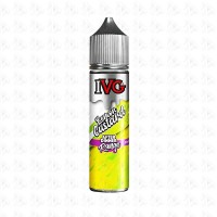 Lemon Custard By I VG After Dinner 50ml Shortfill