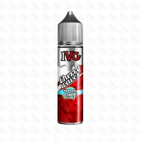 Cherry Wave By I VG Menthol 50ml Shortfill