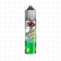 Kiwi Lemon Kool By I VG Menthol 50ml Shortfill