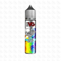 Rainbow Blast By I VG Menthol 50ml Shortfill