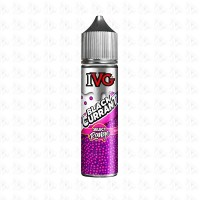 Blackcurrant By I VG Select 50ml Shortfill
