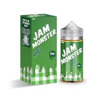 Apple By Jam Monster 100ml Shortfill