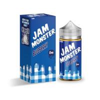 Blueberry By Jam Monster 100ml Shortfill