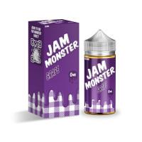 Grape By Jam Monster 100ml Shortfill