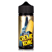 Creme Kong By Retro Joes 100ml Shortfill