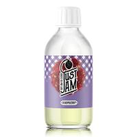Raspberry By Just Jam 200ml Shortfill