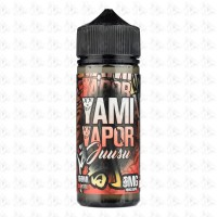 Juusu By Yami Vapor 100ml Shortfill