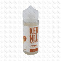 Caramel By Kernel Popcorn 100ml 0mg